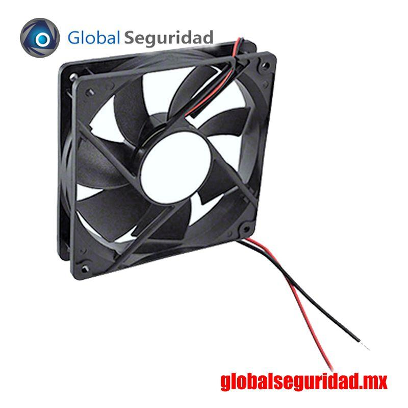 2591472ND Ventilador a 12 Vcd a 1.9 W de 120 X 120 X 25 mm.
