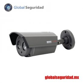 B7TURBOEXIR Cámara Bala EXIR HD720p TurboHD con Lente 3.6mm e IR 40M