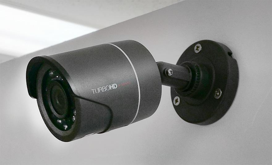 B8TURBO Cámara bala 1080p TurboHD  - foto 4