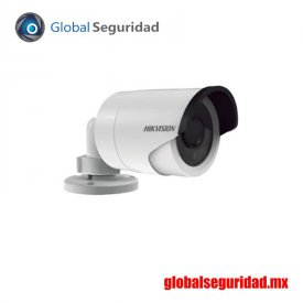 DS2CD2032I Cámara IP mini bala 3 megapixeles