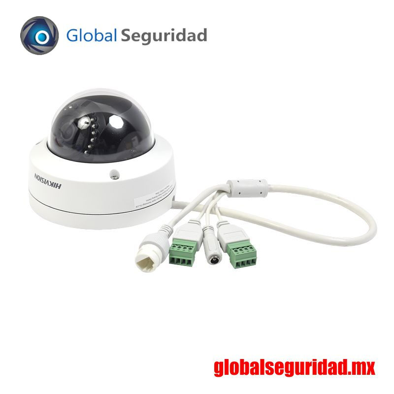 DS2CD2122FWDIS Domo IP 2 Megapixel / 30 mts IR Inteligente  - foto 1