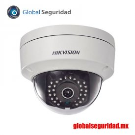 DS2CD2122FWDIS Domo IP 2 Megapixel / 30 mts IR Inteligente
