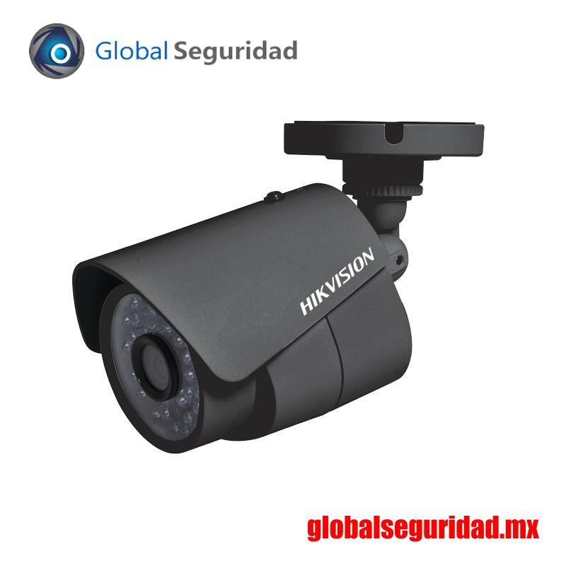 DS2CE16D0TIRXB Cámara Bala TurboHD 1080p GRAN ANGULAR