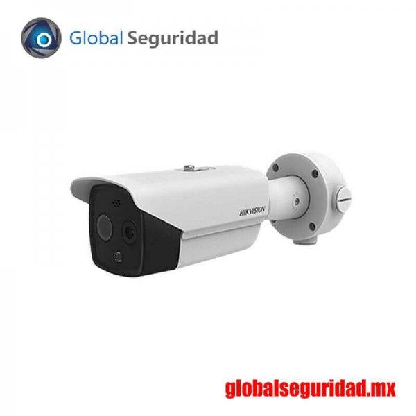 DS2TD2617B3PA Bullet IP Térmica de Alta Precisión INDUSTRIAL
