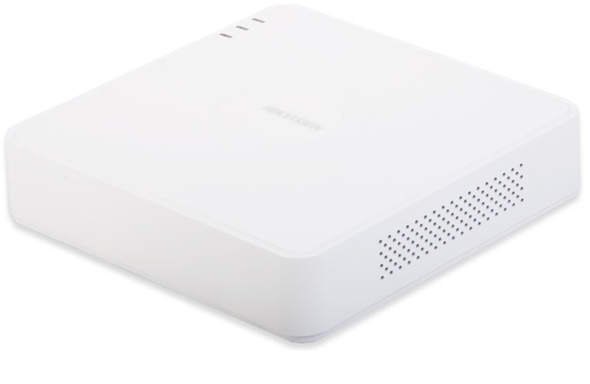 DS7104NISNP NVR Slim 4 canales IP - foto 2