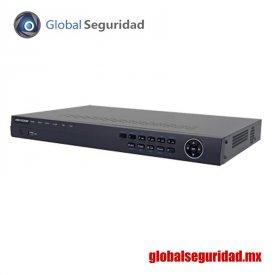 DS7208HFHIST Videograbadora HD-SDI 8 canales