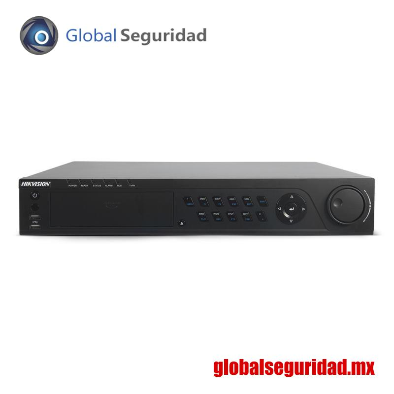 DS7332HWISH DVR de 32 canales