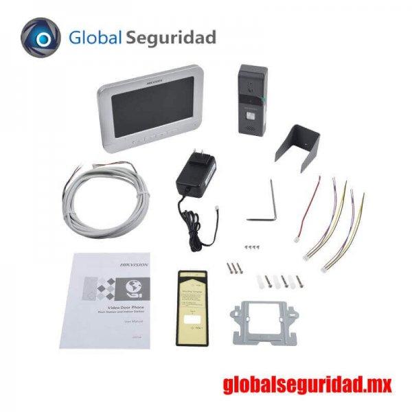 DSKIS203 Kit de Videoportero Analógico - foto 3