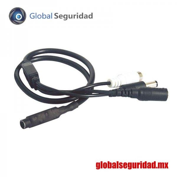 EPMIC Micrófono para CCTV con cancelación de ruido - foto 1