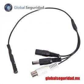 EPMIC Micrófono para CCTV con cancelación de ruido