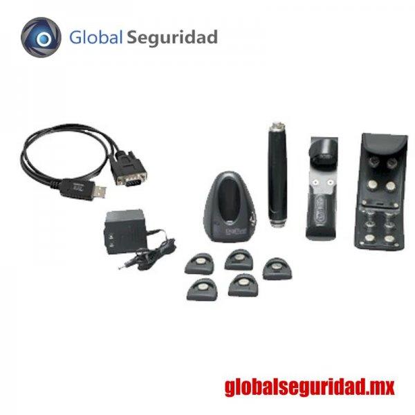 GCK01 Kit de Control de Rondas para Vigilantes