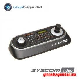 HKBD01 Controlador universal PTZ RS-485