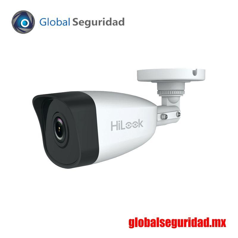 IPCB121 HiLook Series Bala IP 2 Megapixel