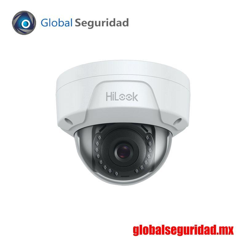 IPCD140H HiLook Series Domo IP 4 Megapixel