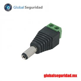 JR52 Adaptador tipo Jack de 3.5 mm