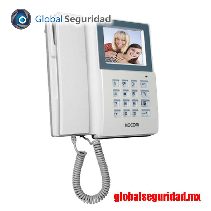 KCV340 Kit de TV Portero y teléfono