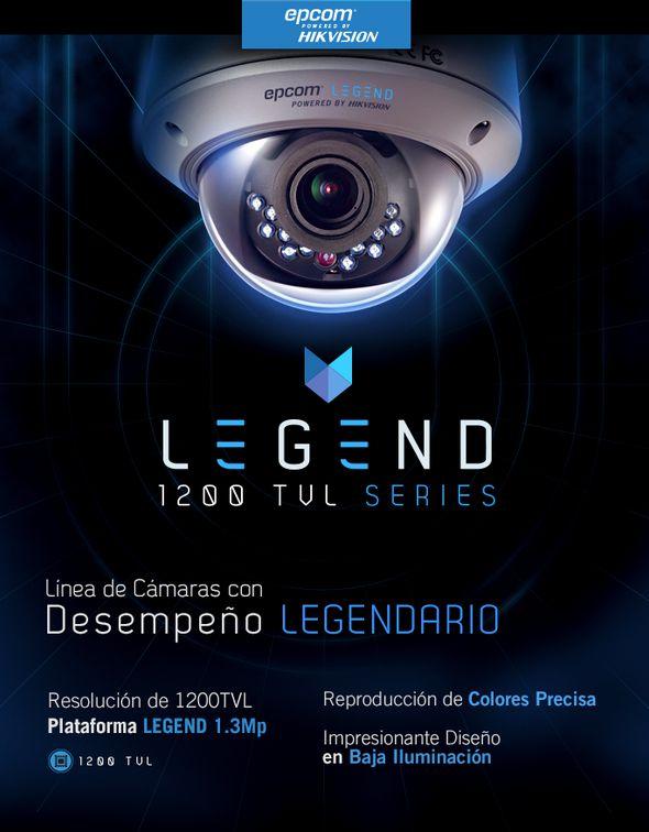 LB1200VW Cámara Analógica Bala 1200TVL - foto 2