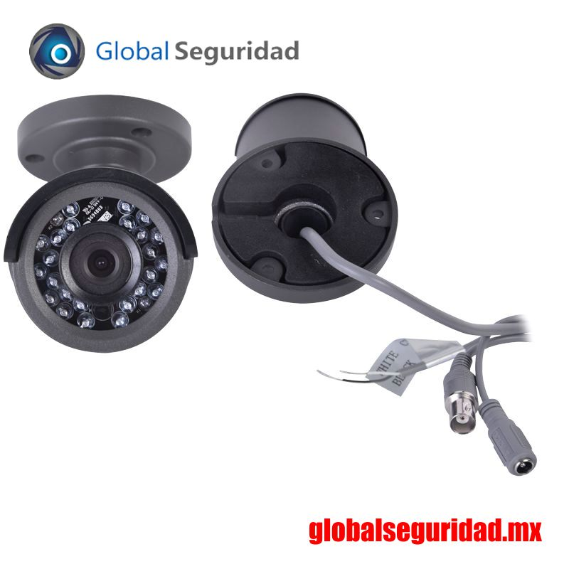 LB7TURBO Cámara Bala TurboHD 720p / Analógica 1200 TVL - foto 1