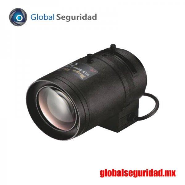 M13VG550IR Lente Varifocal 5-50mm 3MP Iris Automático