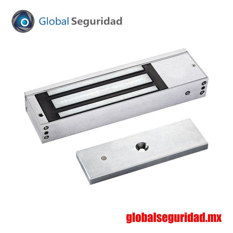 MAG1200LED Chapa magnética de 1200 lbs