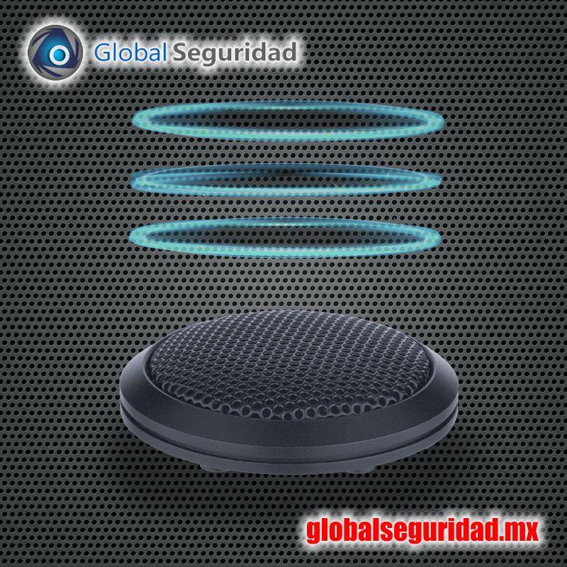 MIC026 Micrófono omnidireccional para uso en CAPTURA DE CONVERSACIONES  - foto 3