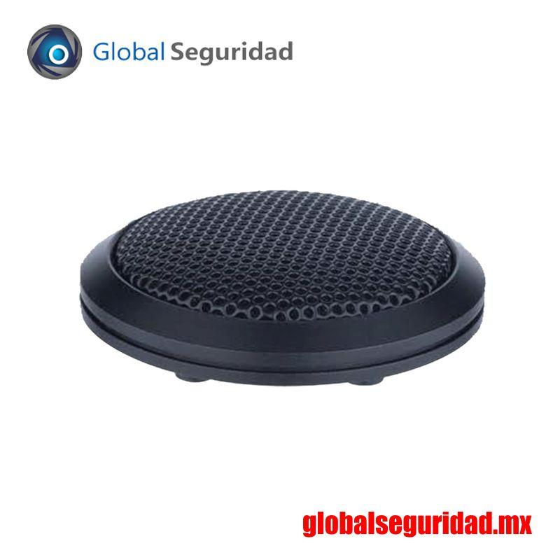 MIC026 Micrófono omnidireccional para uso en CAPTURA DE CONVERSACIONES