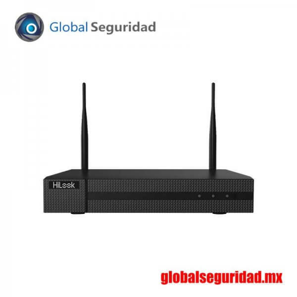 NVR108MHDW NVR 4 Megapixel