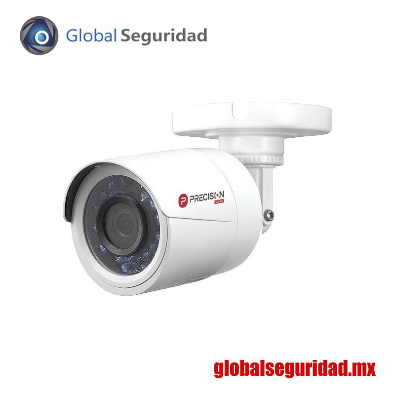 PB8TURBOLITE Cámara Mini Bala TURBOHD 1080p (2MP)