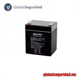 PL4512 Batería para panel energizador