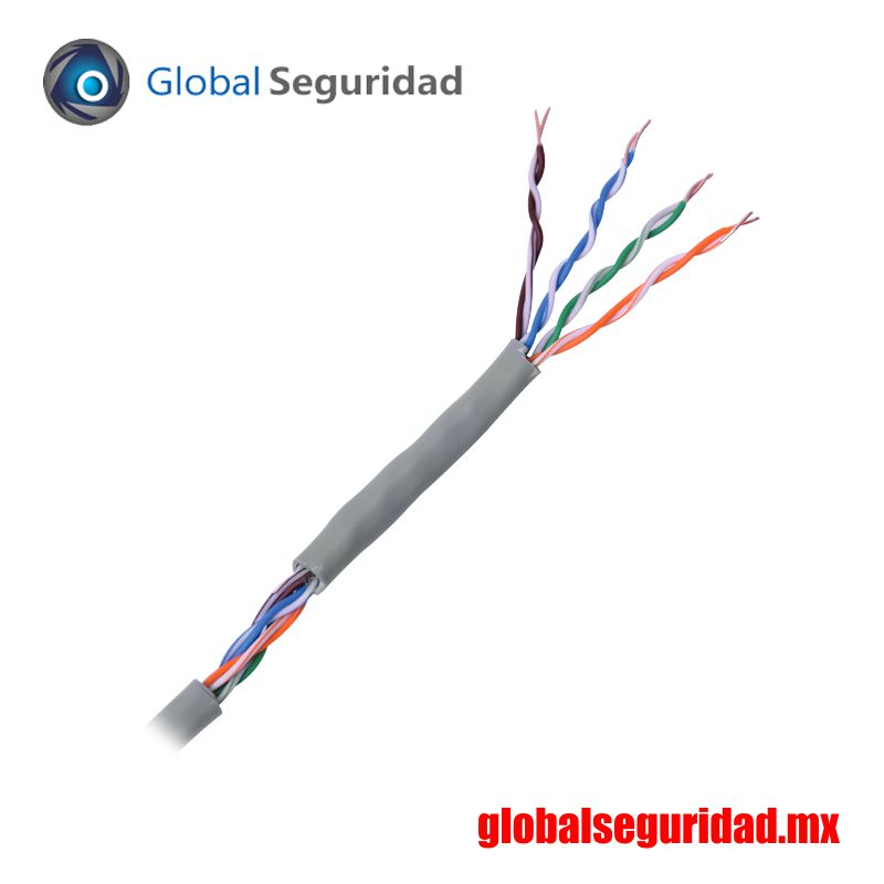 PROCAT5E Cable para interior Cat5e alto desempeño 1000 ft ( 305 m ) - foto 2