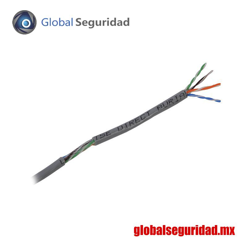 PROCAT5EGEL Cable de 1000 ft (305 m) CAT5e con gel para exteriores y bajo tierra - foto 2