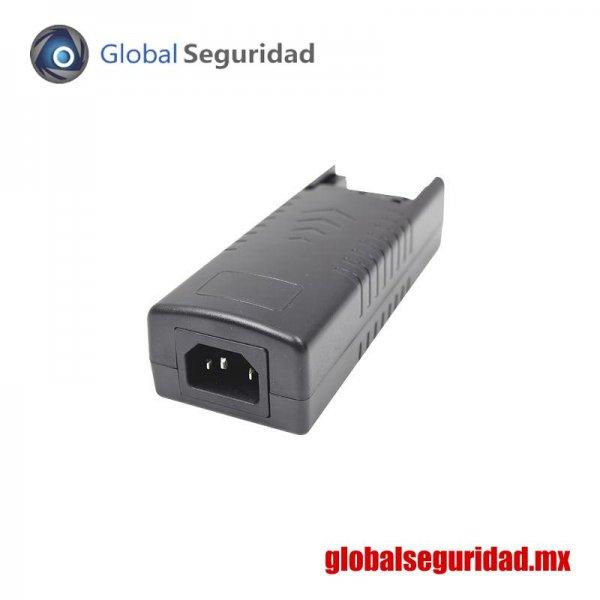 PS12DC4C Fuente profesional 4 salidas ajustable 12 a 15 Vcd. - foto 4