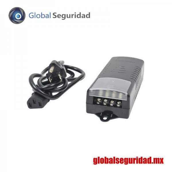 PS12DC4C Fuente profesional 4 salidas ajustable 12 a 15 Vcd. - foto 5