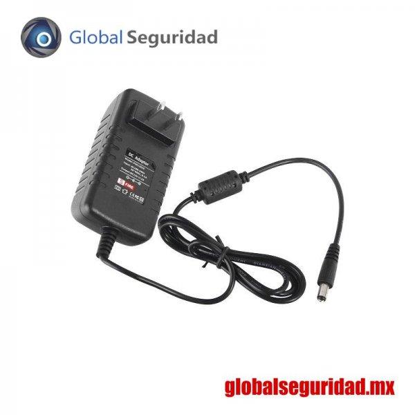 PSD1202D Fuente de Poder 12 Vcd / 2 A / Voltaje de entrada de 100-240 Vca
