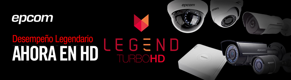 S04TURBOX DVR 4 canales LEGEND TurboHD 3.0 (720P) - foto 4