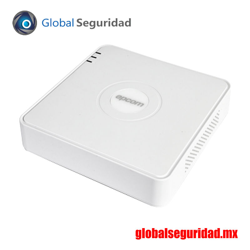 S04TURBOX DVR 4 canales LEGEND TurboHD 3.0 (720P)