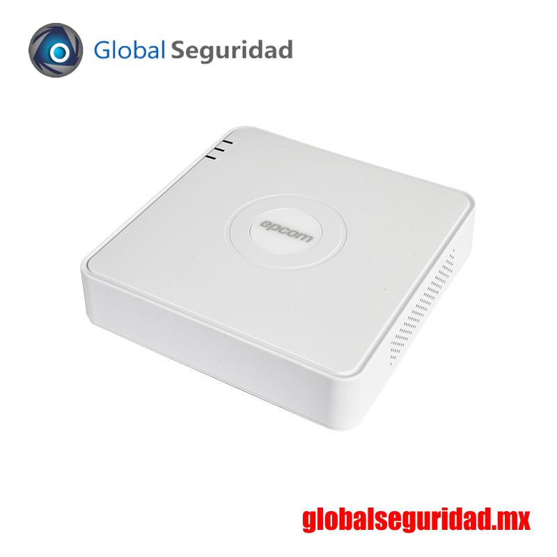 S08TURBOL DVR 8 Canales 1080P