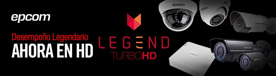S08TURBOX DVR 8 canales LEGEND TurboHD 3.0 (720P) - foto 4