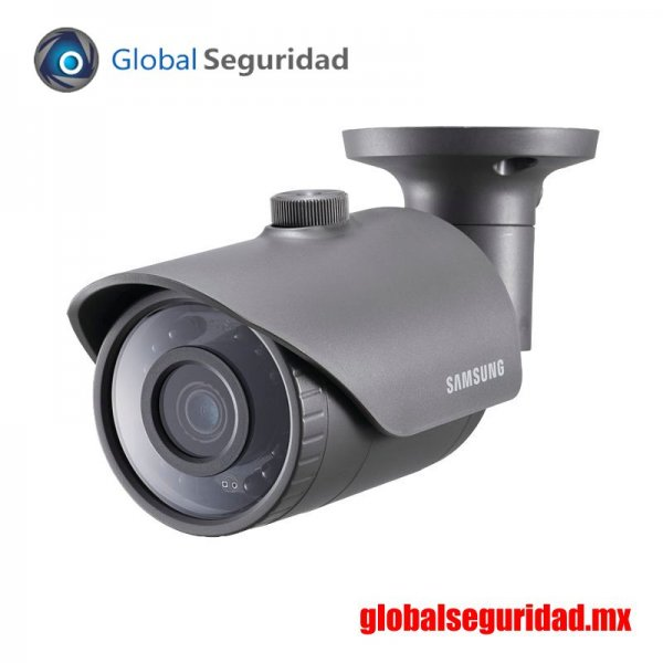 SCO6023R Camara Bala Híbrida AHD 1080p