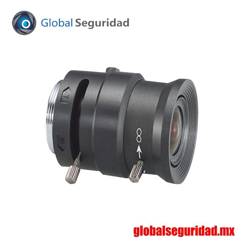 ST358014Z Lente Varifocal 3.5-8mm, Iris Manual, Formato 1/3