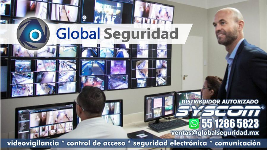 Sobre Global Seguridad