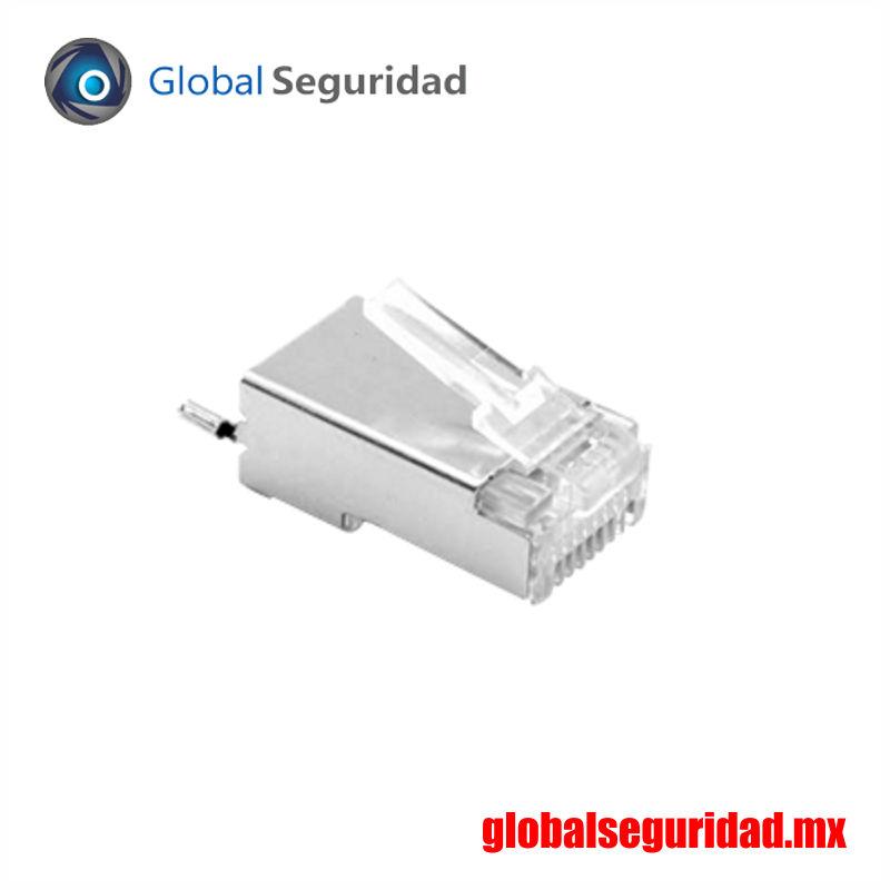 TCCON Conector RJ45 para Cable FTP/STP Categoría 5E - Blindado