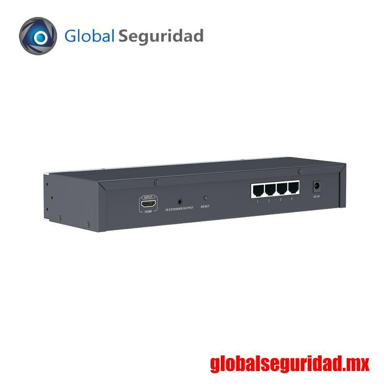 TT3144KHDBITTTX Divisor de ultra alta definición de 1 entrada x 4 salidas 4K x 2K HDMI - foto 1