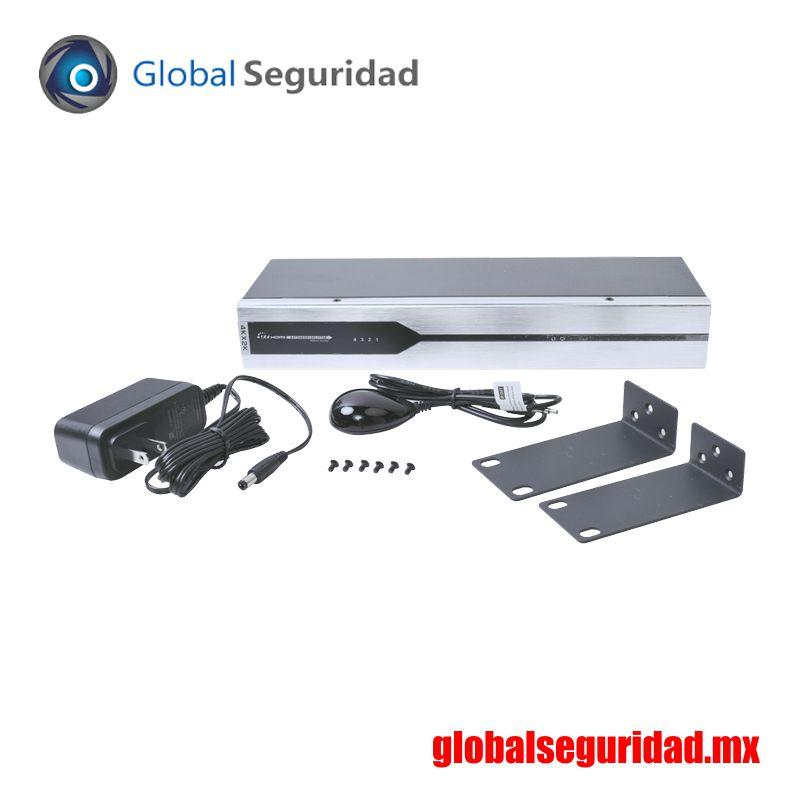 TT3144KHDBITTTX Divisor de ultra alta definición de 1 entrada x 4 salidas 4K x 2K HDMI - foto 4
