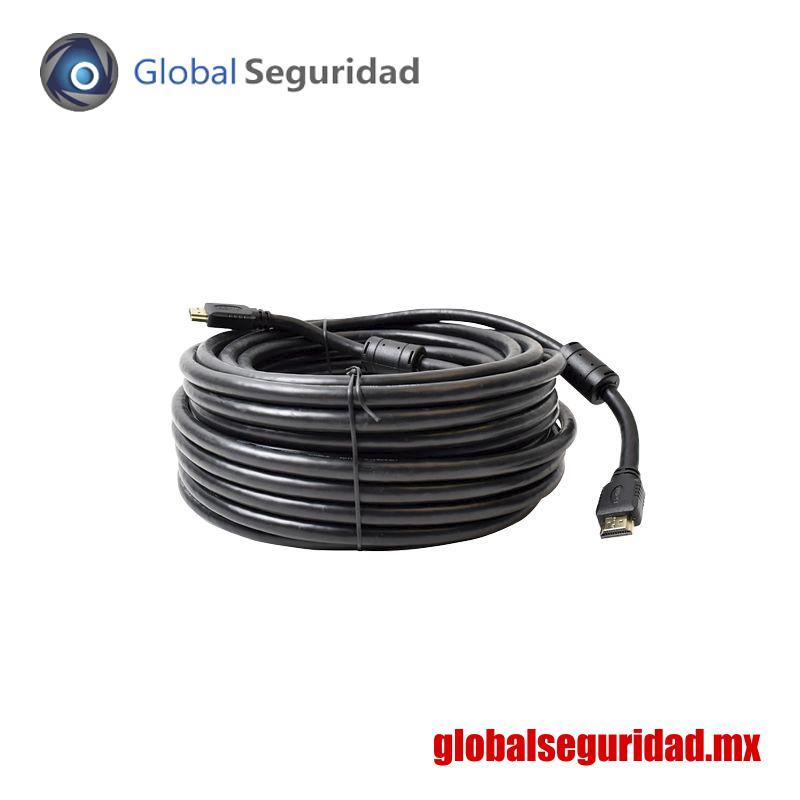 TTHDMI20M Cable HDMI de 20m Soporta resoluciones en 4K