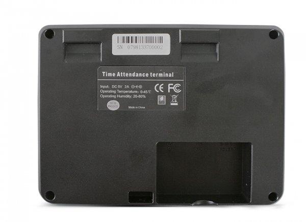 UX4 Checador biométrico Multimedia - foto 1