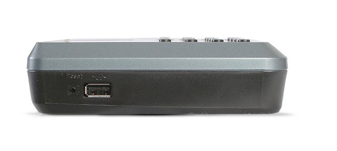 UX4 Checador biométrico Multimedia - foto 2