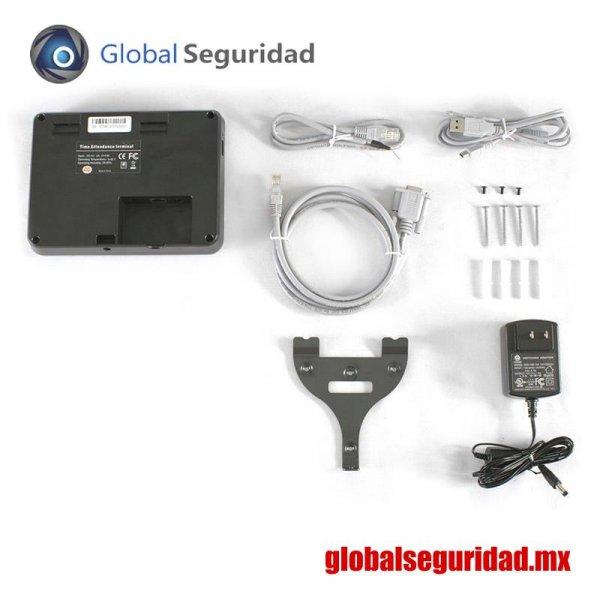 UX4 Checador biométrico Multimedia - foto 4