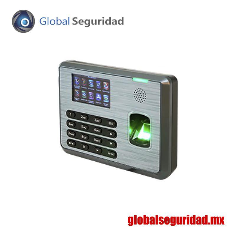 UX4 Checador biométrico Multimedia