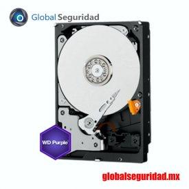 WD30PURX Disco duro SATA 3TB serie WD PURPLE